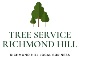Tree Service Richmond Hill Logo
